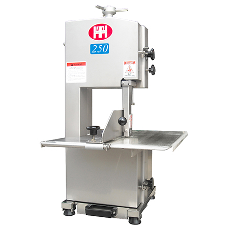Meat Cutting Band Saw - HT-250SR