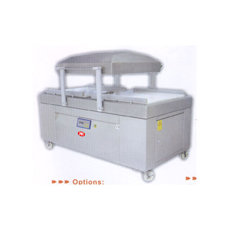 Vacuum Pack Machines - VPT-860DC