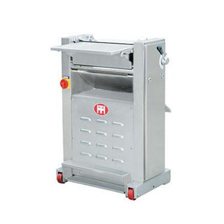 Fish skinning machine of hong teng food machinery group co for Fish skinner machine